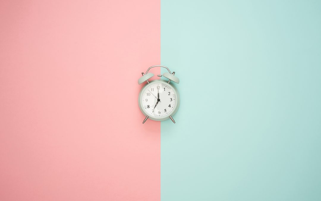 How to access your prime productivity time?